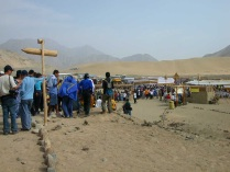 Caral 2004